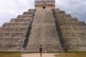 Mayan Ruins Mexico Map by World Travel Map Mexico With Ruban Maryna Youtube