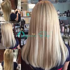 cheyanne hair stylist at organic edge salon naples fl