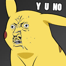 Funny Pikachu Memes - image 86058 give pikachu a face know your meme