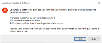 activer connexion bureau distance windows 7 connexion bureau à distance forum windows 10