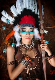 indian face paint meanings u2014 paint inspirationpaint inspiration