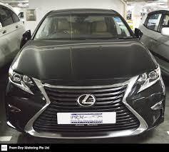 lexus rims singapore buy used toyota lexus es250 a t s r car in singapore 161 800