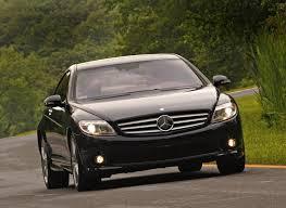2009 mercedes benz cl 550 conceptcarz com
