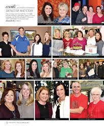 sip and shop invitation invitation tupelo february 2017 by invitation magazines issuu