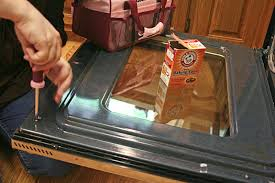 What Is The Effect Of Oven Cleaner On Kitchen Countertops by When Your Oven Is Way Beyond Self Cleaning