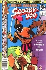 scooby doo vol 1 8 marvel database fandom powered wikia