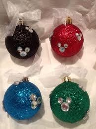 10 diy disney ornament ideas disney ornaments and