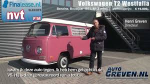 volkswagen camper pink volkswagen t2 westfalia camper full restauration engine sound