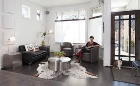 Home Decor Calgary Stores Home Decor A Spec House Becomes The Perfect Custom Modern Home