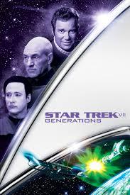 paramount movies star trek generations bundle