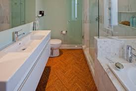 Best Underlayment For Floating Bamboo Flooring by Bathrooms Design Cork Flooring Bathroom Floating In Fresh Solid