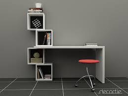 sur meuble de bureau meuble bureau fabulous meuble de bureau mobilier bois exotique with