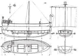Model Boat Plans Free by Consent Narrow Boat Model Plans
