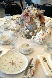 baby nursery exquisite vintage tea party ideas home art design