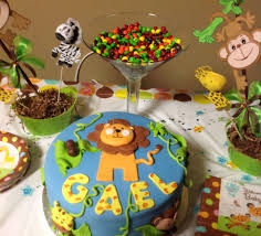 jungle baby shower theme ideas images baby shower ideas