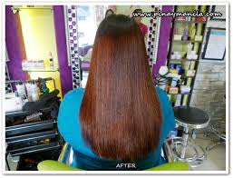 hair rebond manila ahglow hair rebonding in 10 easy steps pinay manila
