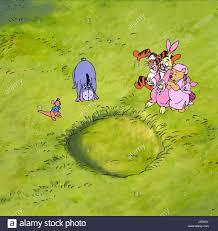 roo eeyore tigger rabbit winnie pooh u0026 piglet pooh u0027s heffalump