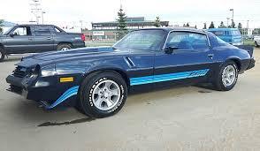 81 z28 camaro relive the 80s in this 20 000 mile camaro z28
