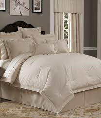 natural linen comforter noble excellence villa naturals linen textured comforter natural