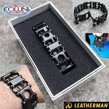 leatherman bracelet tool images Leatherman tread lt bracelet black pvd 832432 multipurpose jpg