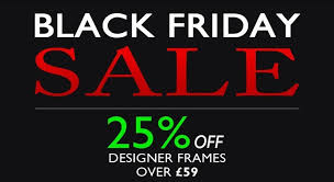 rayban black friday black friday u2013 cyber monday sale 25 off designer glasses and