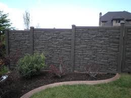 6 u0027 vinyl fencing archives s u0026w fence inc