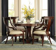 dinning small pedestal table black pedestal table 42 inch round