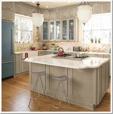 Light Grey Kitchen Cabinets by Photos Of Light Grey Kitchen Cabinets Impressive With Additional