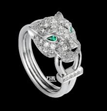 cartier design rings images Cartier ring diamond is the price replica cartier jewelry jpg