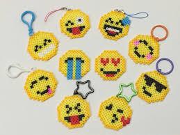 favourite emoji hama beads pinterest emoji hama beads and beads