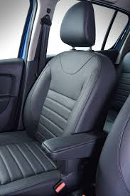 renault sandero stepway interior car review new renault sandero women on wheels