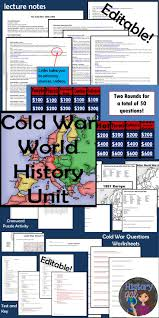 13 best cold war images on pinterest teaching history history
