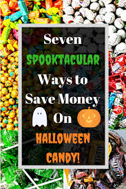 halloween candy png 7 spooktacular ways to save money on halloween candy wallet
