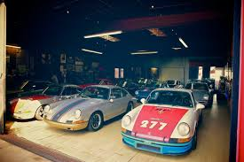magnus walker porsche collection a morning with magnus walker automoto film festival