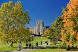 Map Of Virginia Tech by 9 Beautiful College Campuses Around Virginia