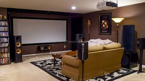 elite home theater projector screen elite in ceiling electric home theater homes