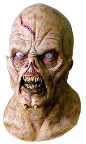 Extreme Halloween Costumes Darkwalker Zombie Latex Costume Mask Ta347 38 00 Lynx