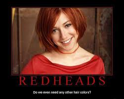 Meme Red Hair Kid - ginger racism page 2