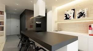 kitchen worktop ideas black kitchen worktop interior design ideas