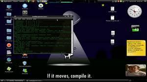 tutorial gentoo linux gentoo linux 2017 1 minimal install ia64 gemsvrijit
