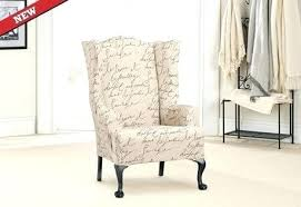 slipcover for chair top wing chairs canada creativecustomdesignsllc com