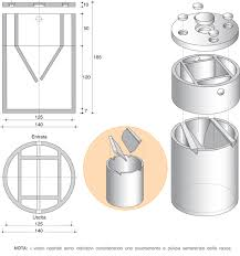 vasche imof v m c veneta manufatti cemento prodotti