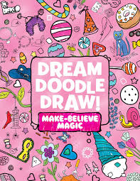 Home Design Doodle Book by Dream Doodle Draw Books By Hannah Eliot Sonali Fry And Various