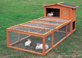 Rabbit Hutch With Run For Sale 42 Best Rabbits At The Monday Family Farm Images On Pinterest