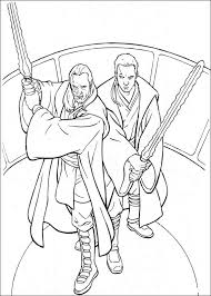 starwars coloring star wars eric strikes awesome angry
