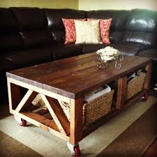 Rustic Coffee Table With Wheels Wayfair Coffee Tables And End Tables Tags 89 Striking Wayfair