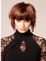 does heavier woman get shorter hairstyles 29 short haircuts for thick hair that people are obsessing over in