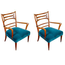 Vintage Settees For Sale Pair Of Vintage Armchairs For Sale At 1stdibs
