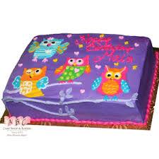 owl birthday cakes 1070 owl birthday cake abc cake shop bakery