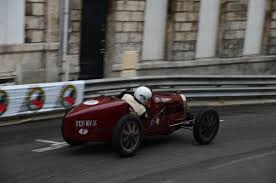 vintage bugatti race car simply the best u2013 bugatti type 35 classic car magazine classic